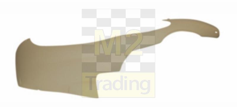 m2 trading / under cover peugeot vivacity universe cream a5 left