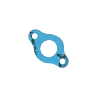 Gasket inlet Piaggio 4S-2V BAC