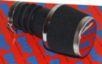 Powerfilter foam Puch Maxi 15mm zwart DMP