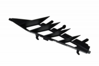 Grill spoiler speedfight 3 left front original 773531n