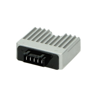 Voltage regulator without knipperautomaat) Piaggio 4S 2V Piaggio 4S-4V DMP