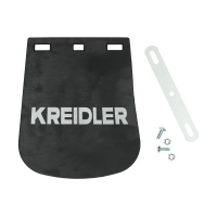 Mud slap Kreidler