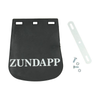 Mud slap Zundapp