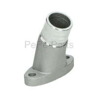 Inlet pipe A-class Zundapp model 515 19mm
