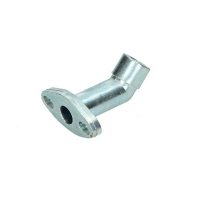 Inlet pipe Puch 12mm DMP