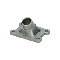 Inlet pipe Puch Maxi Gilardoni for Cylinder 31762