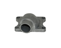 Inlet pipe ( for cylinder reed valve 41550) Puch Maxi puch DMP
