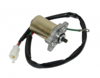 Startmotor Elyseo Elystar Peugeot Fox Looxor Ludix Speedfight Speedfight 3 Squab Vivacity new na 2008 origineel 744049 op=op
