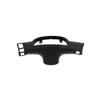Handle cover front rear Zip RST black Piaggio original 271687000c