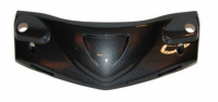 Handle cover front Gilera Runner carbon new print DMP