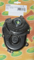 Transmission cover Minarelli Horizontaal + Verticaal Top Racing