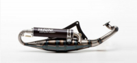 Exhaust Complete jet ctech\/lud lc\/spf3lc black yasuni-R tub225b