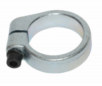 Exhaust clamp Forged a-quality Zundapp 38mm