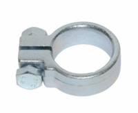 Exhaust clamp Forged Kreidler 28-30mm