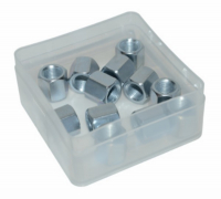 Flywheel nut Kreidler m10x1 12pcs