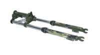 Front fork long breed Puch Maxi EBR military Zundapp 540