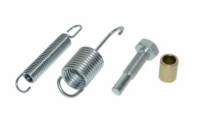 Prop carriagespring set drakon original 15036700