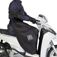 beenkleed thermoscud universeel scootmobiel Tucano linuscud r194