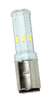 Led lamp 12V 35\/35W BA20D scooter koplamp