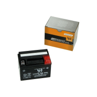 Battery ytc4l-bs gel 12Volt 4ah nitro