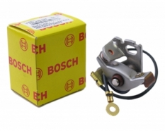 Contact point bosch Puch & Zundapp + cable (025)