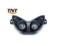 Koplamp tnt twin halogeen Yamaha aerox