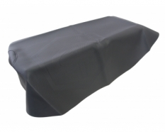 Cover buddyseat \/ cover buddyseat Piaggio Zip 2000 black