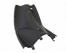 Leg shield Peugeot Vivacity black org