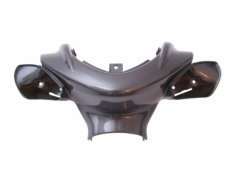Handle cover front Yamaha Yamaha Aerox \/ Nitro anthracite