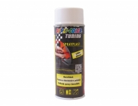 plastic Spray wit glans 400ML Dupli color sprayplastic