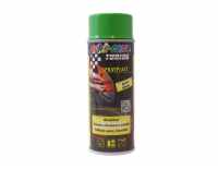 Plastic spray Groen 400ML Dupli color sprayplast