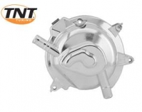 Wasserpumpendeckel Tnt Peugeot Speedfight Chrom