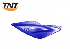 Side cover Tnt Yamaha Yamaha Aerox blue with on the right