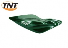 Side cover Tnt Yamaha Yamaha Aerox green Jaguar on the right