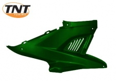 Motor screen R (side cover) Yamaha Yamaha Aerox green Jaguar