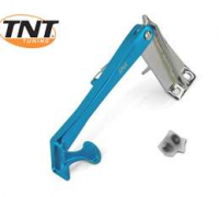 Jiffy side stand Peugeot Speedfight Bleu Anod Tnt Alu