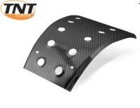 Motorbeschermplaat Tnt Minarelli Am6 Alu Carbon