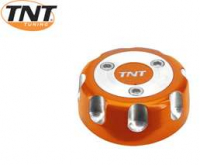 Tankdop Derbi Senda Tnt Alu Orange