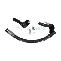 Cable lock handle bar Primavera Sprint Piaggio original 605537m026