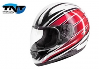 Helm Tnt Integraal Pulsion 3 Maat: M Rood