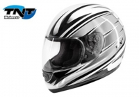 Helm Tnt Integraal Pulsion 3 Maat: S Grijs