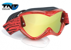 Cross bril Tnt Rc Iridium rood