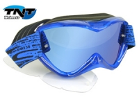 Cross Bril TNT Rc Iridium Blauw