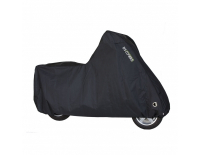 Ds Covers Scooterhoes Cup L met windscherm