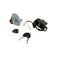 Ignition lock set rs rs1999 rx
