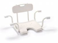 Bath Seat Boby Drive with Backrest