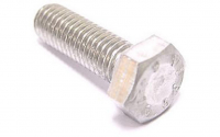 Hex Bolt Stainless M8x70