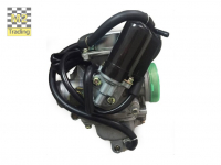 Carburateur GY-6 125CC 4-Takt