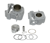 Cilinder set Alu nikkel 60cc 42MM 4Takt Sym Mio Peugeot Speedfight 3
