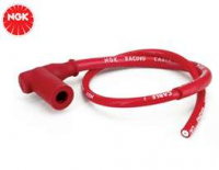 Bougiekabel Ngk Racing Rood Incl Dop Cr4